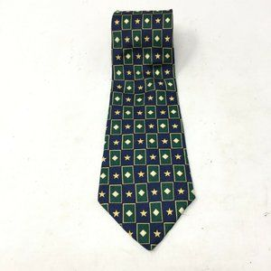 Tommy Hilfigeer Geometric All Over Print Neck Tie
